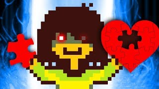 Game Theory: We Are Playing Kris' Game (Deltarune / Undertale Connection)