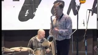 Уроки джаза