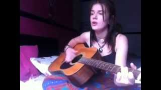 Bob Dylan - House of the Rising Sun (Cover Acoustic)