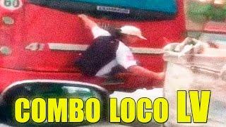 COMBO LOCO LV