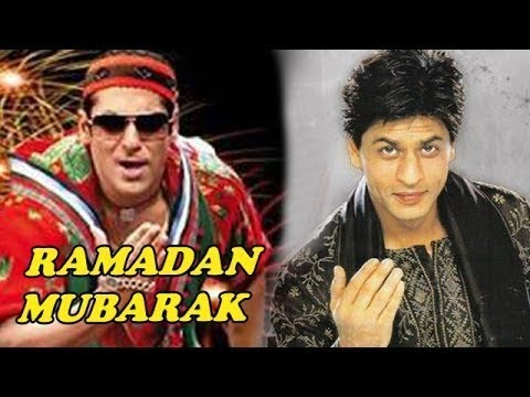 Bollywood Celebrities Wishing Happy Ramadan   Ramzan Mubarak   Ramadan Kareem 2017