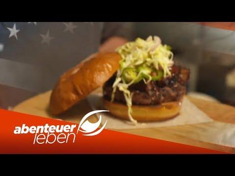 Die Besten BBQ-Gerichte Aus Den USA   Abenteuer Leben   Kabel Eins
