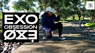 EXO (엑소) - OBSESSION DANCE COVER From INDONESIA