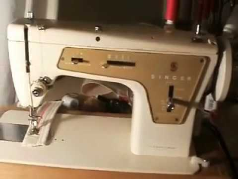 Singer sewing machine dating by activation code