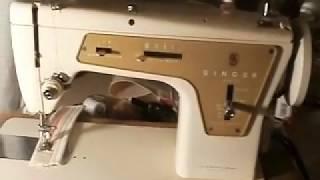 Singer 237.Sewing Machine