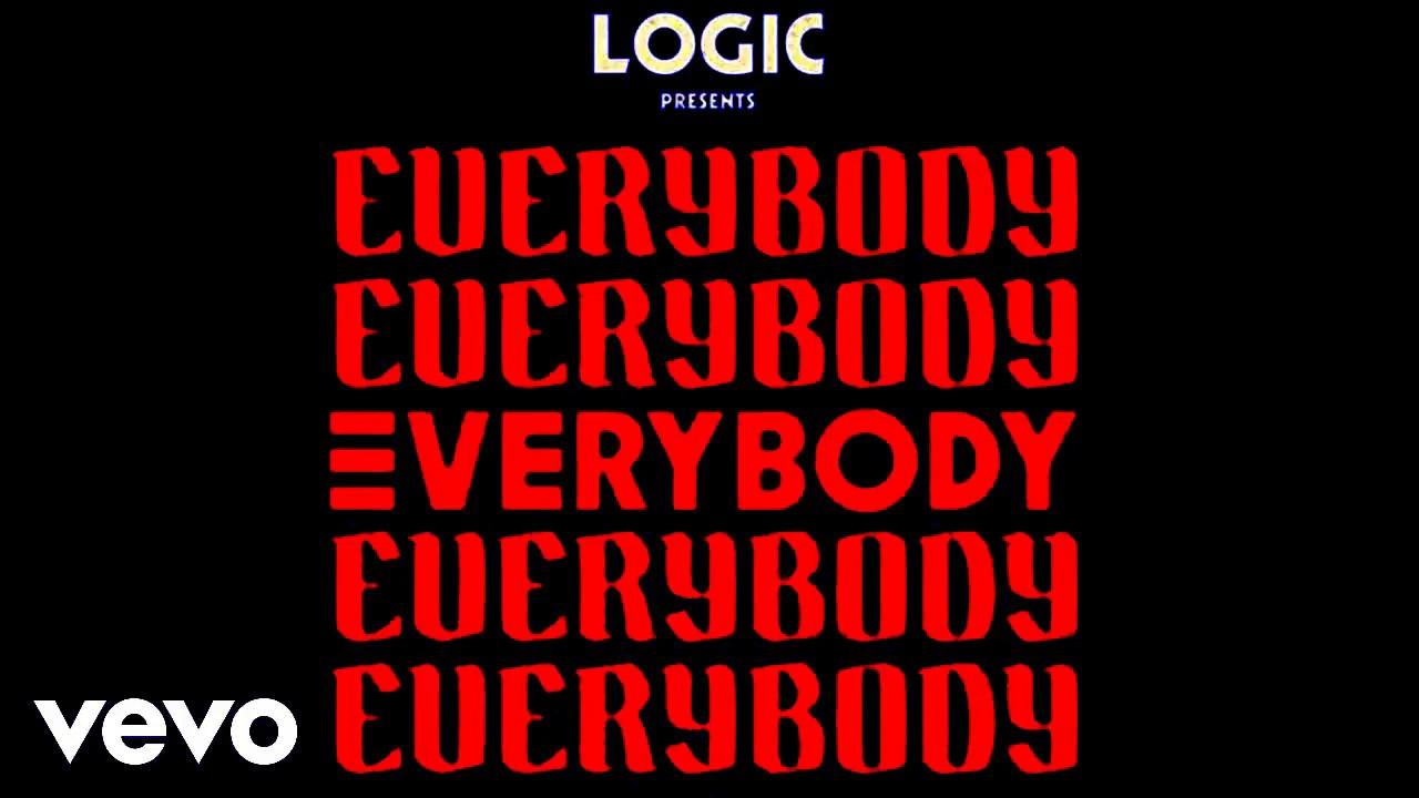 Logic - Everybody (Dramatic Cinematic Remix)