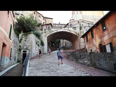 Perugia Tour