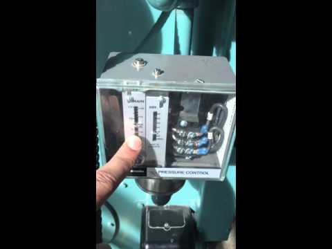 Low pressure steam boiler controls - YouTube