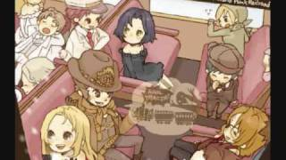 Baccano! Original Soundtrack ~ 08 In the Speak Easy