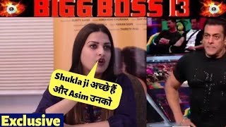BiggBoss 13, Shocking Himanshi Khurana Eviction Interview, Siddharth Gentleman, Asim Cute, BB13