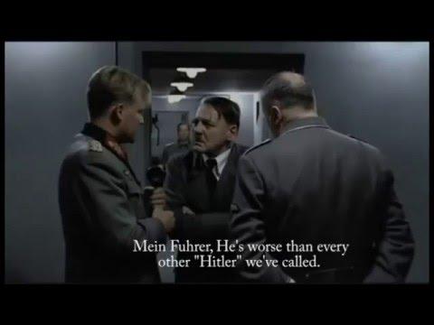 Hitler Phones General Hux