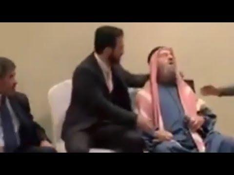 Шейх умер при заключении брака | Каждая душа вкусит Смерть!