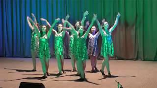 Смотреть видео Кельтские мотивы – Благотворительный концерт, танцы (20.04.2019, С-Петербург, Прим Арт)HD онлайн
