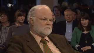Das Philosophische Quartett |2011| Fix und fertig - Die ermüdete Gesellschaft (M.Lütz,E.Schmitters)