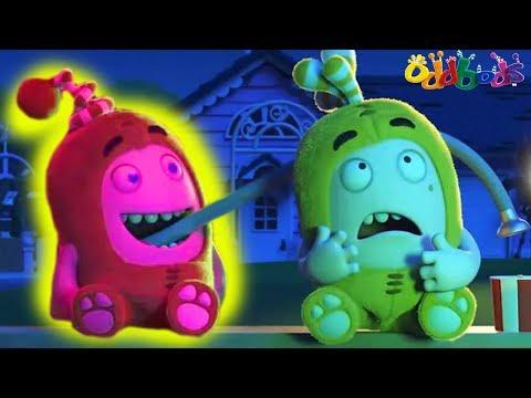 Oddbods Full Episode - Oddbods Full Movie | The Invader | Funny Cartoons For Kids