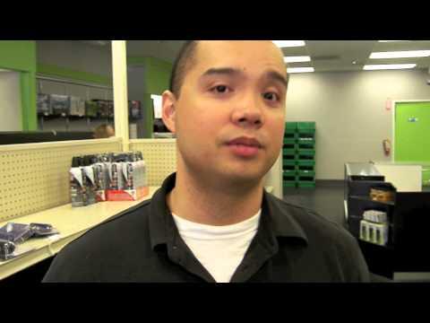 GeeksTV Tour of the Geek.com Store in Oceanside CA!