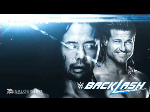 "WWE Backlash 2017 Official Theme Song - ""Highway"" with download link"