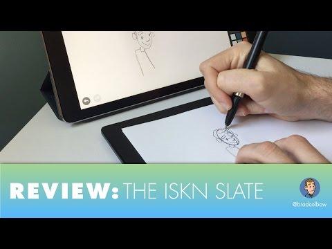 iskn-slate-review
