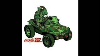 Gorillaz - ReHash (2001)