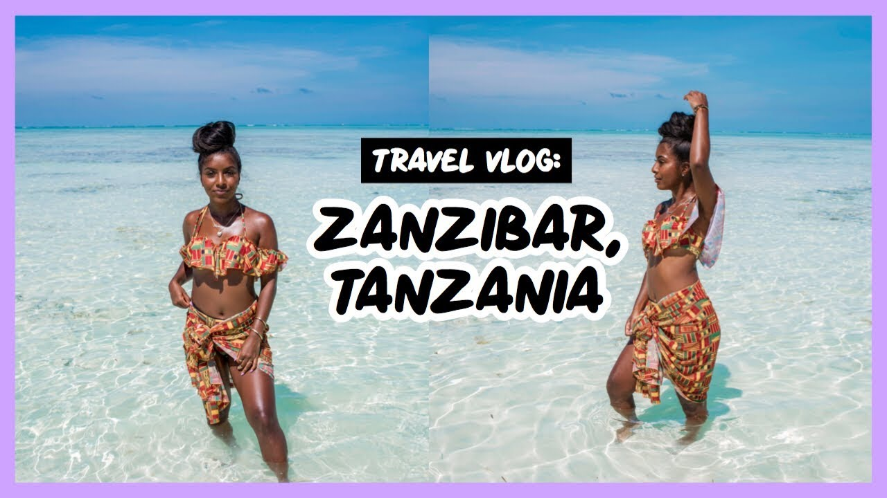 Permalink to Tanzania Holiday in Zanzibar, Tanzania – Plan a Great Vacation