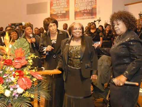 Go By Pastor. Shirley Caesar