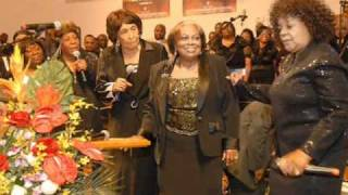 Go By Pastor. Shirley Caesar