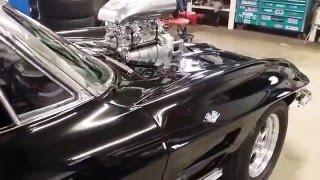 Prostreet 64 Corvette