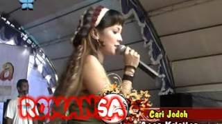 Romansa Dangdut Koplo - Cari Jodoh  (Anna Kristina) Mp3