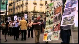 La Herida Abierta. Documental sobre la memoria histórica en España