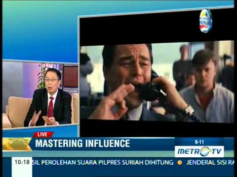 TDW Tung Desem Waringin Seminar JORDAN BELFORT of Wolf of Wall Street @Indonesia