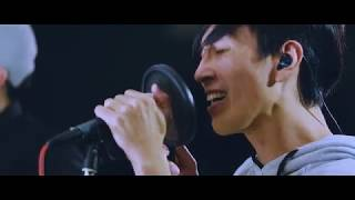 obsess 【10th anniversary studio sessions】 official video