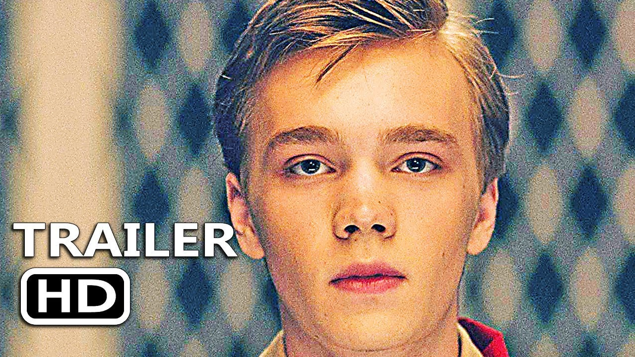 Download THE CLOVEHITCH KILLER Official Trailer (2018) Charlie Plummer, Dylan McDermott Movie
