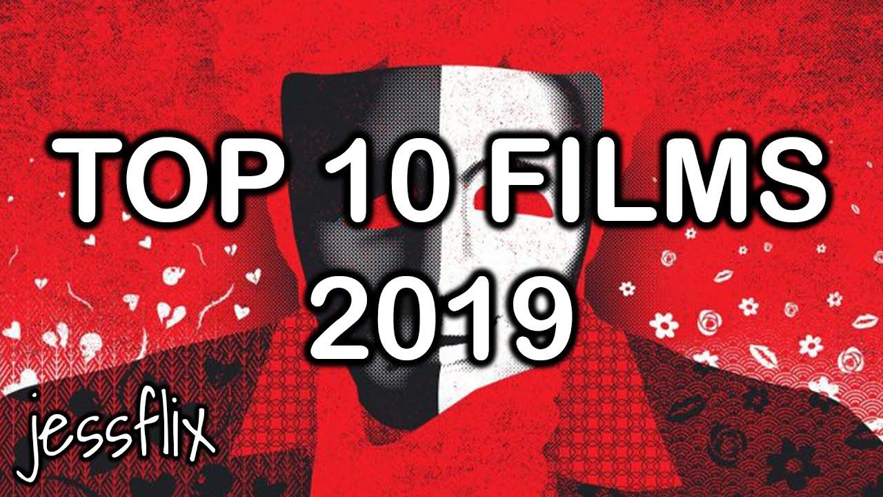 Top Ten Kinofilme 2019