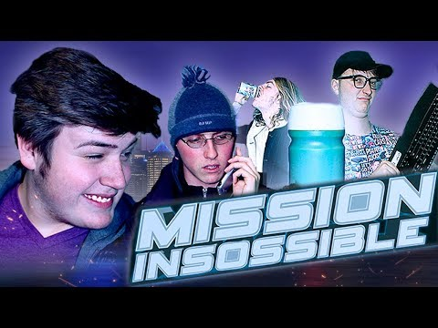 Mission Insossible