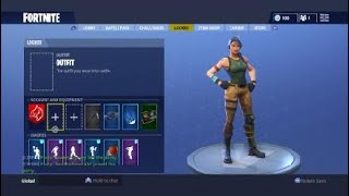 Bypass Glitch How To be a NO SKIN FORTNITE SEASON 5