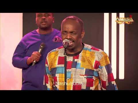 AZUSA 18  by Pastor Solomon Sila 24th July 2020 @12 pm