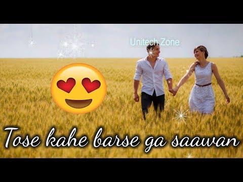 💜 Aaoge Jab Tum Saajna || 💜 Female...