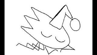 Fix-man. Fixiki. How to draw a easy? (Фиксики. Жучка. Как нарисовать просто?)(Рисовать это очень интересно и очень просто. Любимый персонаж мультфильма может оказаться у вас на листе...., 2013-08-22T13:50:40.000Z)