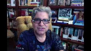 Deepak Chopra in the United Arab Emirates - September 17-18 - Deepak Chopra