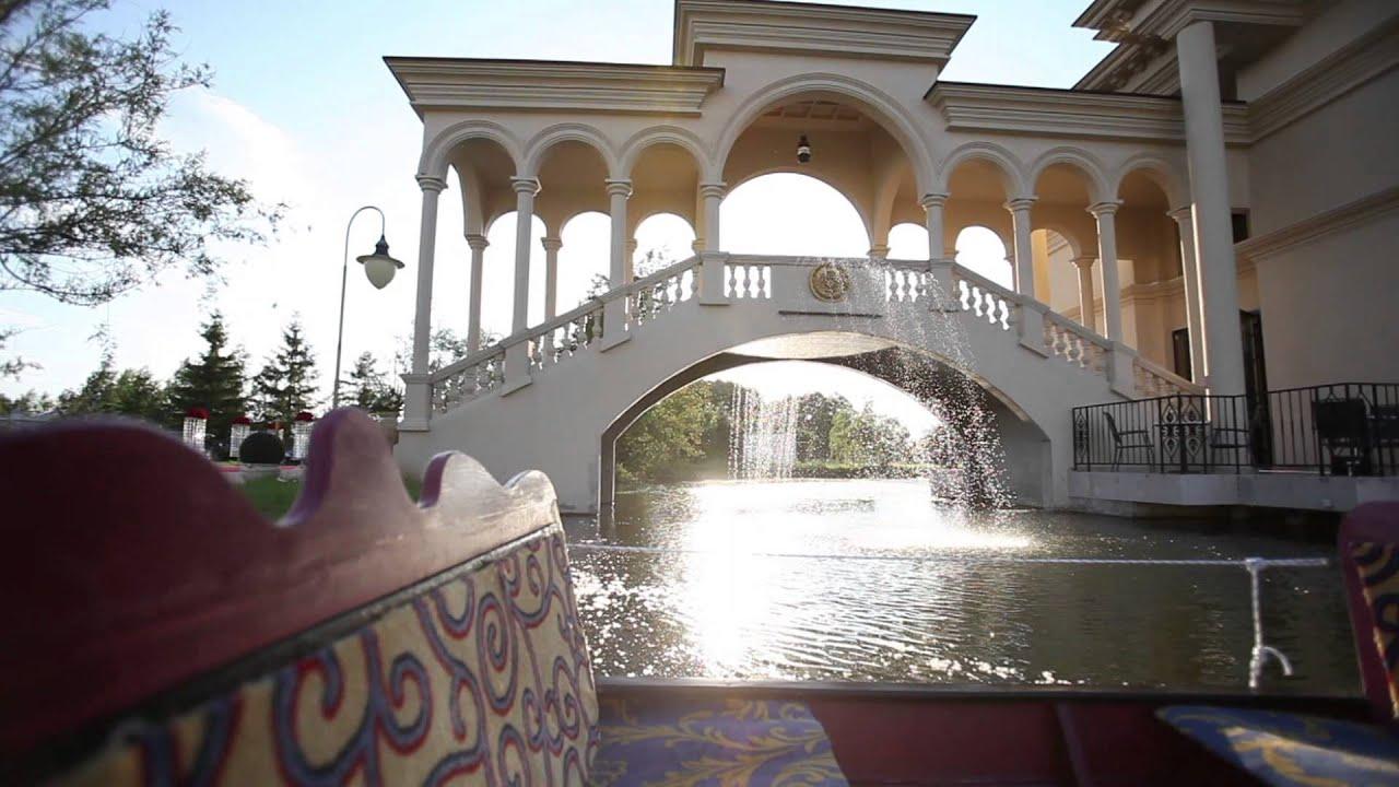 Palace Hotel Film