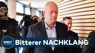 THÜRINGEN-DRAMA: Familie von FDP-Politiker Thomas Kemmerich massiv bedroht