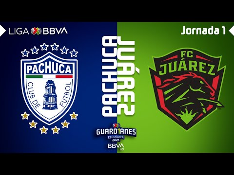 Pachuca Juarez Goals And Highlights