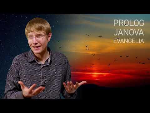 Homilie na Slavnost narození Páně - Prolog Janova evangelia