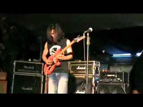 Bandung Lautan Gitar- Billy Mujizat.flv