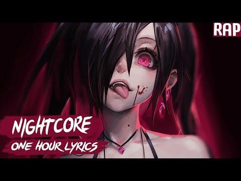 Nightcore - Senpai (Deeper Version) | 1 Hour/Lyrics