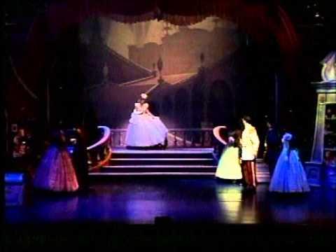 Disney Cruise Line | Dreams Show 2006