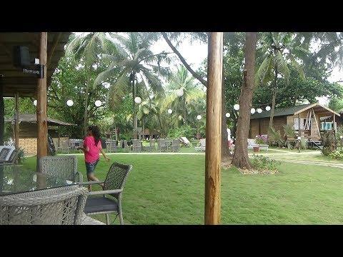 One of the Goa's Best Resort, Montego bay beach resort - Morjim Beach, Panaji, Goa - India