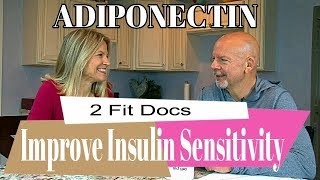 Adiponectin & Insulin Resistance (A Game Changer for Low-Carb Dieters)