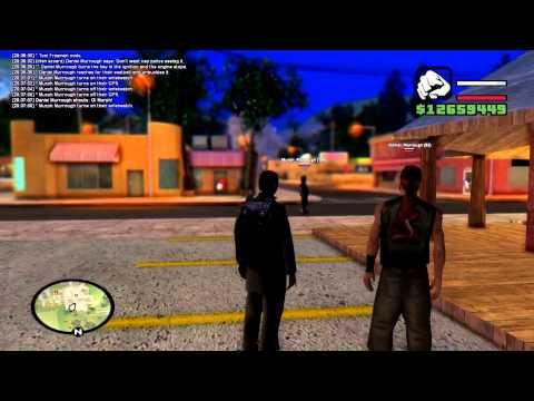 [La Cosa Nostra] The New Business Partners
