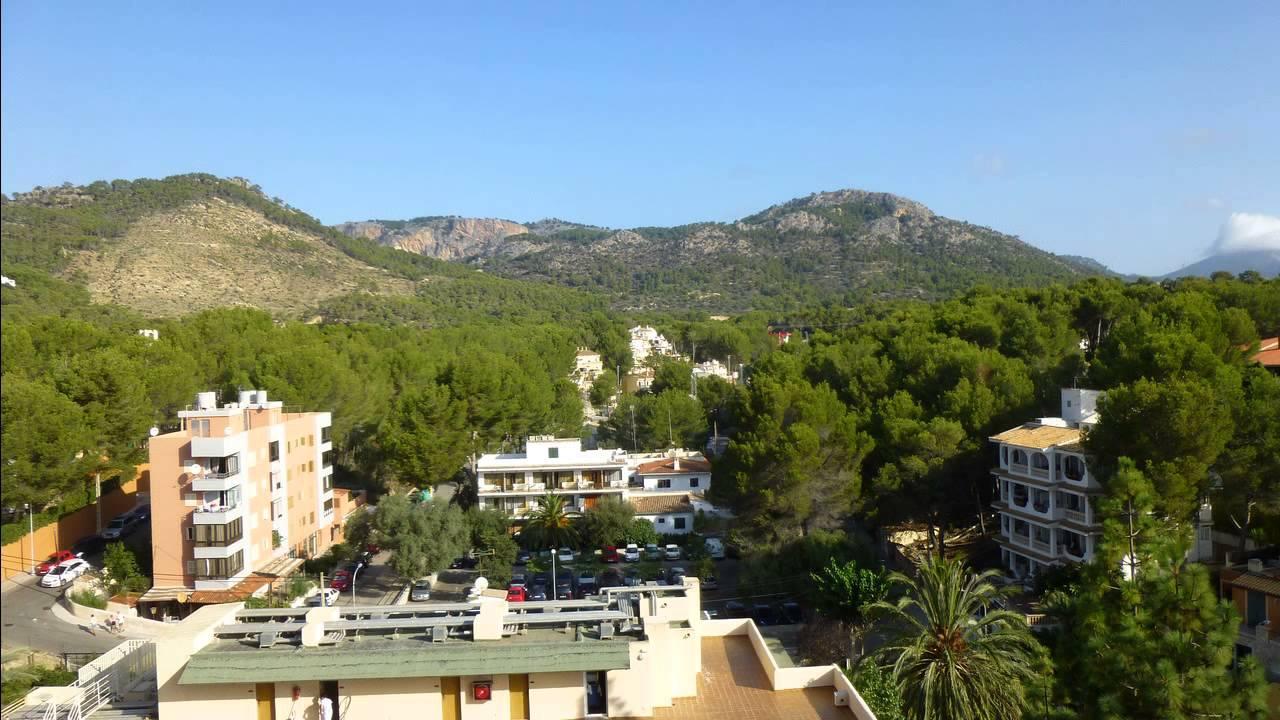 Es Port Hotel Puerto De Soller Majorca